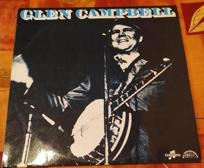 LP Glen Campbell