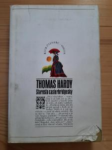 Starosta casterbridgeský Thomas Hardy