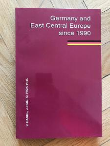 Germany and the East Central Europe since 1990 (1999, Prague)