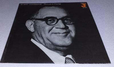 LP Benny Goodman - Porträt In Swing