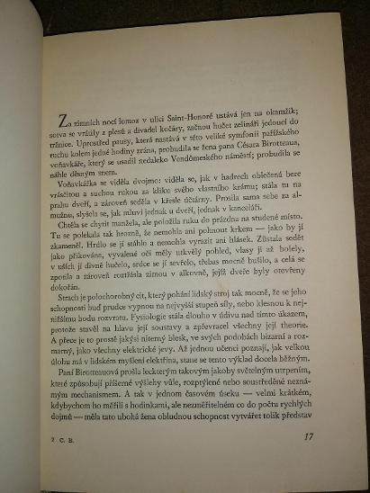 Honoré de Balzac - César Birotteau, 1951 - Knihy
