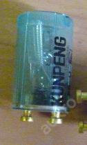 01691  zářivkový starter 4-80W