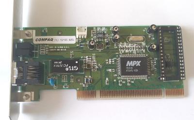 Síťová karta Compaq 157045-001 10/100Mbit/s PCI