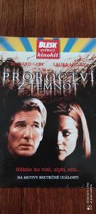 DVD Proroctví  z temnot