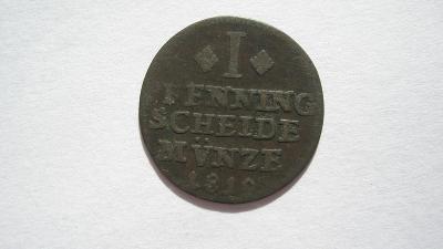 Braunschweig 1 fenik 1819 FR
