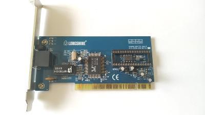 Síťová karta LongshineLCS-8038TXR5 10/100Mbit/s PCI