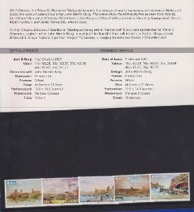 Známky Malta