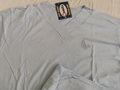 Nové příjemné bavlněné pyžamo M-L