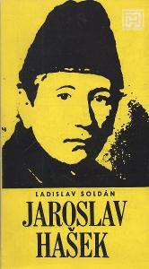 Ladislav Soldán - Jaroslav Hašek