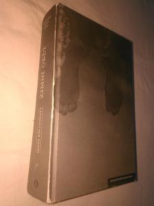 Zimní oběť - Kallentoft Mons - 2011 - 448 str.