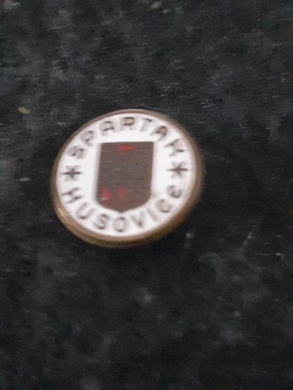 Odznak Spartak Husovice  - Faleristika