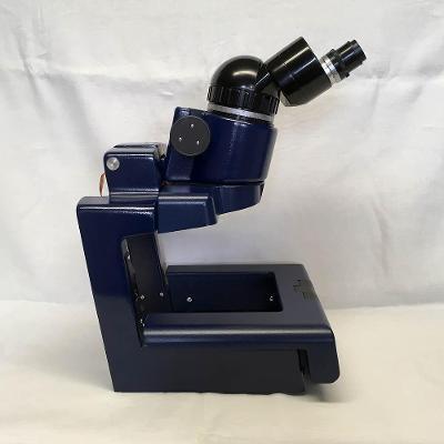 Olympus Mikroskop Ultratom LKB Bromma Mikrotom - nekompletný