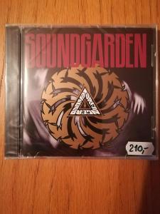 CD SOUNDGARDEN - RADMOTORFINGER