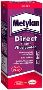 Metylan lepidlo na tapety 1x400g (53629564) G1640