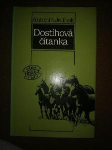 Antonín Jelínek - Dostihová čítanka, 1991