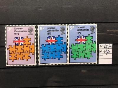GB, Velká Británie, Mi. 612/14