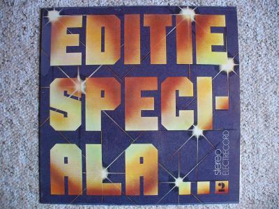 LP Editie Speciala