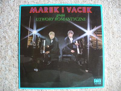 LP Marek i Wacek