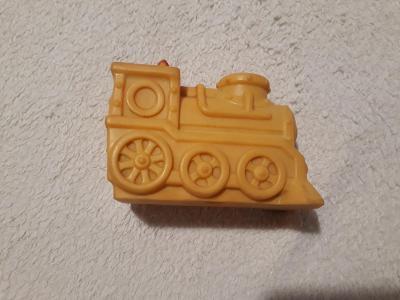 Retro gumová hračka
