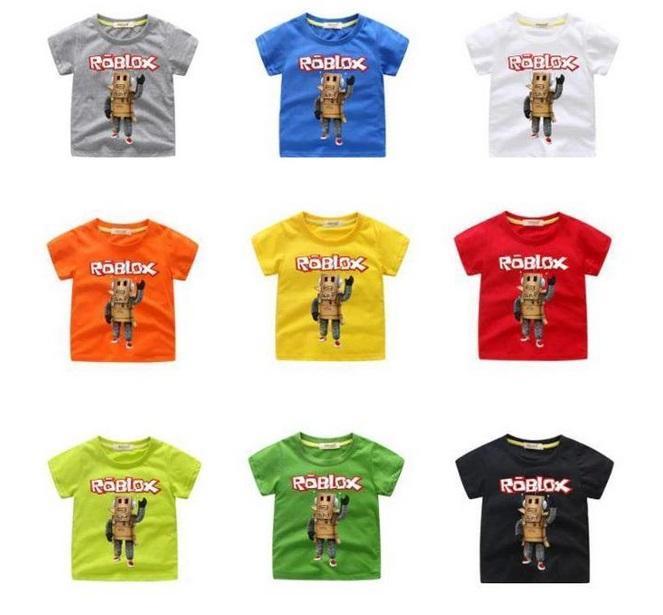 Roblox - dětské tričko, různé velikosti - Oblečení