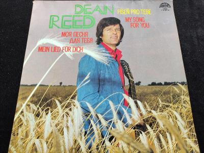 Dean Reed - My song for you (Píseň pro Tebe)
