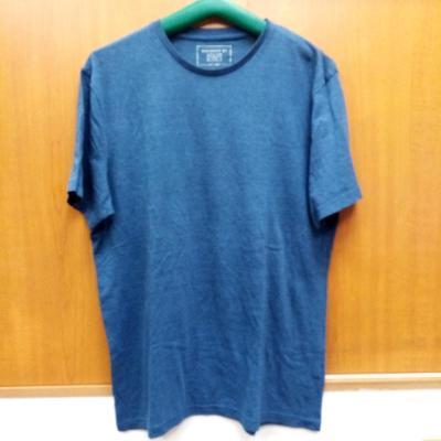 Fajn tričko, pánské M, dámské L / 44 cm v ramenou, hrudník 100 cm