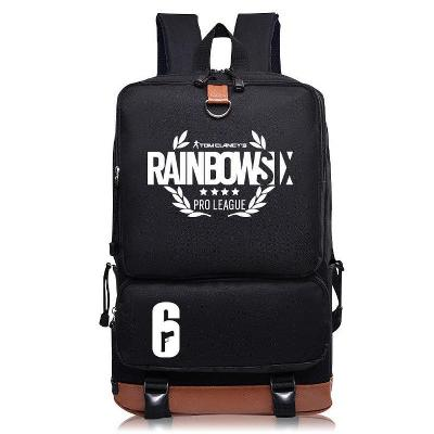 Tom Clansy's Rainbow Six Pro League - školní batoh / taška