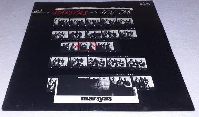 LP Marsyas - Jen tak