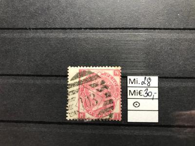 GB, Velká Británie, Mi. 28