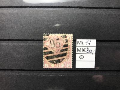 GB, Velká Británie, Mi. 47