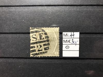 GB, Velká Británie, Mi. 44