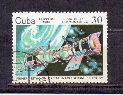 Kuba - Mich. 2848