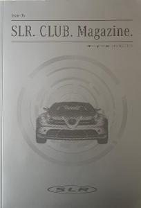 Prospekt SLR Club Magazine 200? - DE