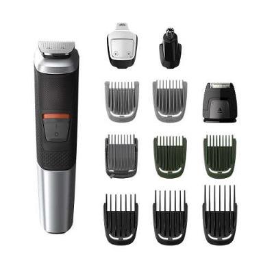 Zastřihovač vlasů a vousů 12 v 1 PHILIPS MG5740/15