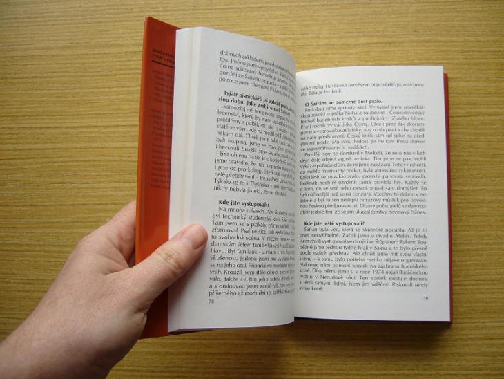 Jaroslav Hutka, Miloš Čermák - Pravděpodobné vzdálenosti | 1994 -a - Knihy