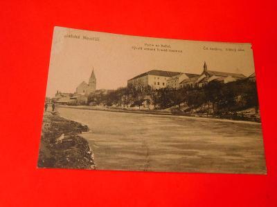 VALAŠSKÉ MEZIŘÍČÍ VSETÍN 1923
