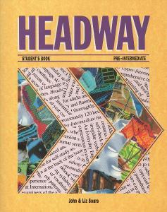 John and Liz Soars - Headway Pre-intermediate Student´s Book