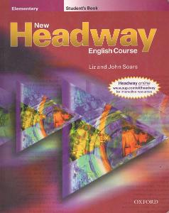 Liz and John Soars - New Headway English Course  Elementary Student´s