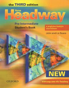 John and Liz Soars - New Headway Pre - Intermediate Student´s  Book