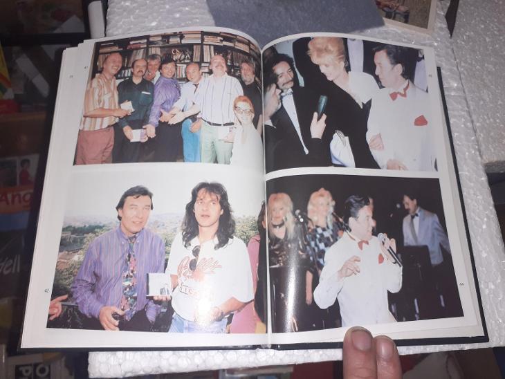Rostislav Sarvaš - Jak to vidí Gott : rozhovor na lodi 1992 - Knihy