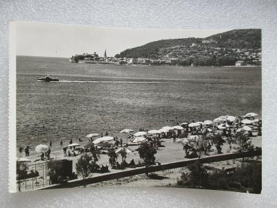 Pláž - Jugoslávie