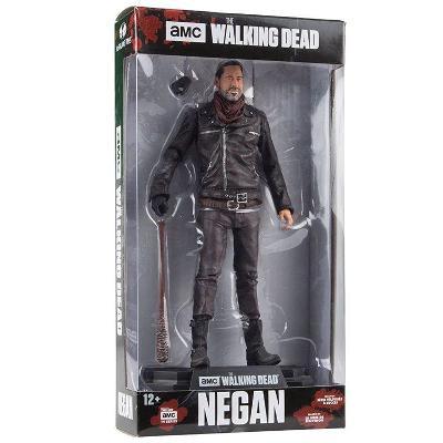 The Walking Dead / Živí mrtví - figurka 17 cm Negan