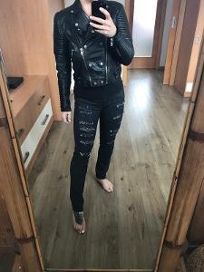 Luxusní Marani jeans italské 42 pc 7000 Kč