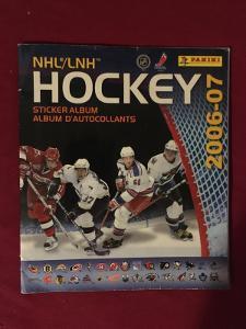 NHL 2006/2007 PANINI RARE