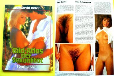 Atlas sexuálních obrazů