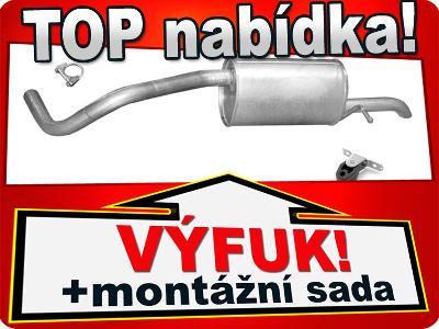 VÝFUK SEAT IBIZA SKODA FABIA VW POLO 1.2 od 2005 NNN