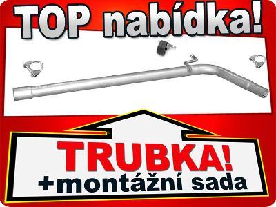 VÝFUK SEAT IBIZA SKODA FABIA VW POLO 1.2 od 2005 RRK