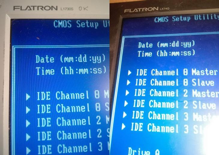 """17"""" LCD monitory LG Flatron plně funkční záruka  - Příslušenství k PC"""