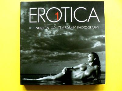 EROTICA 1 Fotografie nahých holek