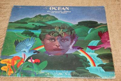 LP DESKY OCEAN